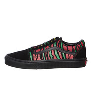 Vans x A Tribe Called Quest - UA Old Skool (ATCQ)