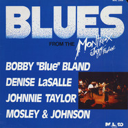 V.A. - Blues From The Montreux Jazz Festival
