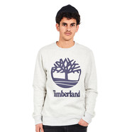 Timberland - Basic Crew Sweater Stacked Logo