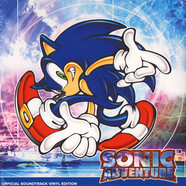 V.A. - OST Sonic Adventure Volume 1