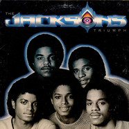 Jacksons, The - Triumph