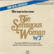Connie Z - The Way To Become The Sensuous Woman By