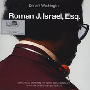 James Newton Howard - OST Roman J. Israel, Esq.
