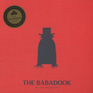 Jed Kurzel - OST The Babadook