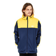 Helly Hansen - Track Jacket
