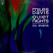 Miles Davis - Quiet Nights