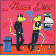 Moon Duo - No Fun / Jukebox Babe Colored Vinyl Edition
