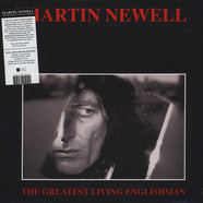 Martin Newell - Greatest Living Englishman