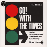 Times, The - Go! With The Times