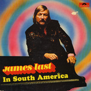 James Last - In South America