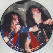 Dio - Interview Picture Disc