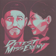 Detest & Miss Enemy - Don't Fuck Up The Culture EP