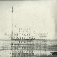 Delano Smith - Detroit Lost Tapes Coloured Vinyl Edition