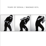Years Of Denial / Maenad Veyl - Split