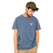 TSPTR - Surf's Up! Sun Fade Pocket Tee