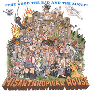 Good, The, The Bad And The Zugly - Misanthropical House