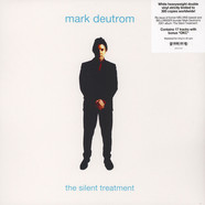 Mark Deutrom - The Silent Treatment White Vinyl Edition