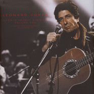Leonard Cohen - Upon A Smokey Evening Volume 1