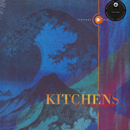 Kitchens Of Distinction - Strange Free World