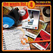 V.A. - The Wants List Volume 4