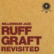 Millennium Jazz Music presents - Ruff Graft Revisited Red Vinyl Edition