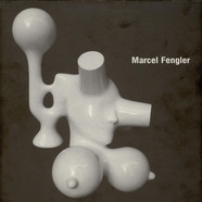 Marcel Fengler - Twisted Bleach EP