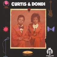 Curtis & Dondi - Magic From Your Love / Don't Be Afraid