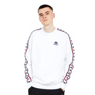 Kappa AUTHENTIC - Carl Sweatshirt