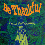 V.A. - Be Thankful