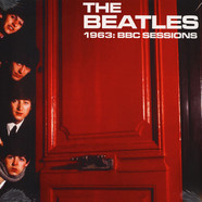 Beatles, The - 1963 BBC Sessions