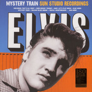 Elvis Presley - Mystery Train Sun Studio Recordings