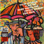 Oscar Peterson - Plays The Harry Warren & Vincent Youmans Song Book +