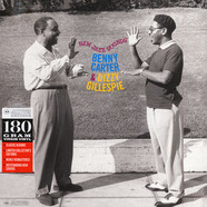Benny Carter & Dizzy Gillespie - New Jazz Sounds