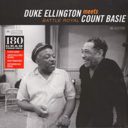 Duke Ellington & Count Basie - Battle Royal