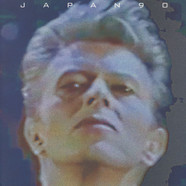 David Bowie - Japan 90 Coloroed Vinyl Editon