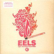 Eels - The Deconstruction Yellow Vinyl Edition