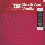 Death And Vanilla - The Tenant Colored Vinyl Edition