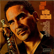 Willie Mitchell - Soul Bag