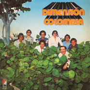 La Dimension Colombia - Dimension Colombia