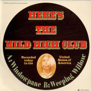 Mild High Club, The - Windowpane