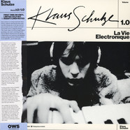Klaus Schulze - La Vie Electronique Volume 1.0