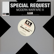 Special Request - Modern Warfare III