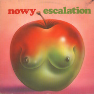 Ralf Nowy - Escalation