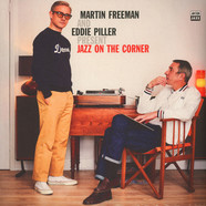 Martin Freeman &  Eddie Piller - Jazz On The Corner