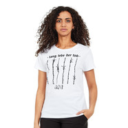 Casper - LLDT Album Women T-Shirt
