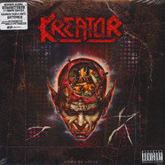Kreator - Coma Of Souls Remastered Edition