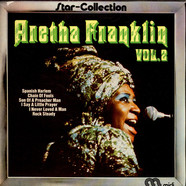 Aretha Franklin - Star-Collection Vol. 2