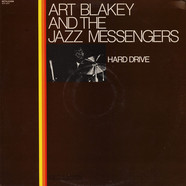Art Blakey & The Jazz Messengers - Hard Drive