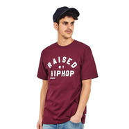 Acrylick - Raised By Hip-Hop T-Shirt