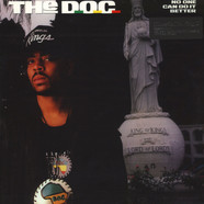 D.O.C. , The - No One Can Do It Better